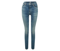 Carlie High Rise Skinny Jeans Lust