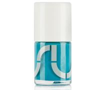 DRS Nagellack blued turquoise