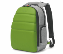 "NJ 15"" Backpack Green"