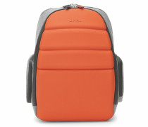 "NJ 15"" Backpack Orange"