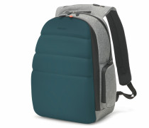 "NJ 13"" Backpack Light Grey"