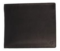 Portemonnaie Medium Schwarz
