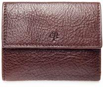 Portemonnaie Medium Dunkelbraun