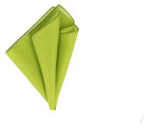 Einstecktuch Hellgrün