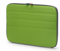"NJ 13"" Laptop Case Green Jersey"