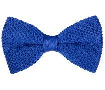 Fliege Royal Blau