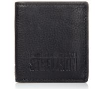 London Bridge Billfold Q7 Schwarz