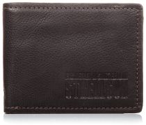 London Bridge Billfold H7 Dunkelbraun