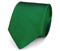 Seidenkrawatte Grün