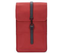 Wasserabweisender Rucksack Scarlet