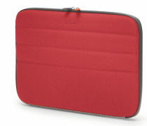 "NJ 13"" Laptop Case Red Jersey"