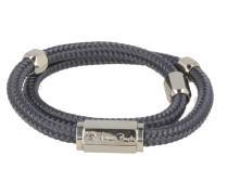 Armband Octavia Wrap Matte Black