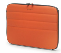 "NJ 13"" Laptop Case Orange Jersey"