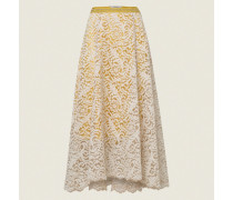 IRRESISTIBLE LACE skirt 2