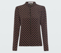 GRAPHIC POWER blouse