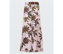 POWERFUL FLORA skirt 1