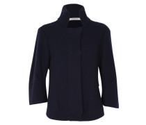 A COAT QUOTE jacket turtleneck 3/4