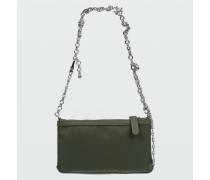 SPORTS CHIC decorative chain small bag