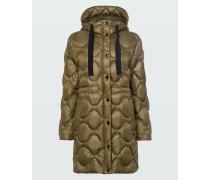 HIGHTECH VOLUMES coat