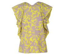 ABSTRACT BLOSSOM top