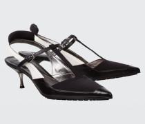 TOUCH OF SPORT sporty kitten heel (5cm) 38