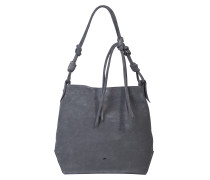 KNOTS DELUXE cord knot tote