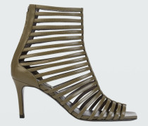 STRAPPY SEDUCTION strappy sandal bootie 7cm 38