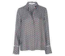 MOVING GEOMETRY blouse 1/1