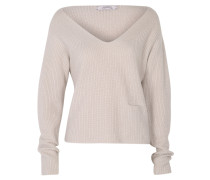 DRAPE AND DREAM pullover v-neck 1/1