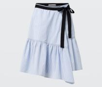 STRIPED ADVENTURE skirt 2