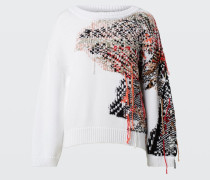 NOMADIC BREEZE pullover o-neck 1/1 2