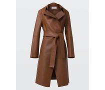 MODERN VOLUMES coat