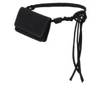 KNOTS DELUXE knot tie belt bag