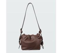 SOFT CONTRAST pouch bag