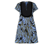 VIVID PASSION dress sleeve 1/2