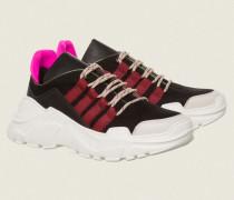 NEON FLASH Sneaker 38