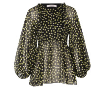 MAGIC DOT blouse 7/8
