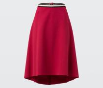 EFFORTLESS CHIC skirt 2