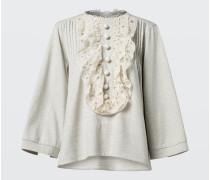 URBAN CHARM blouse 3/4 2
