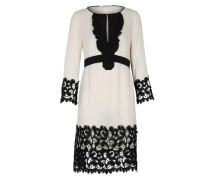 DELICATE SOFTNESS dress sleeve 7/8