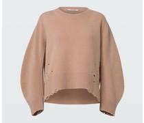 INSPIRING LOOKS pullover o-neck /