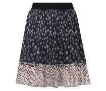 RECOMPOSED FLUIDITY skirt
