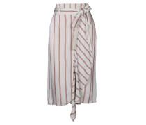 STRIPY ATTITUDE skirt