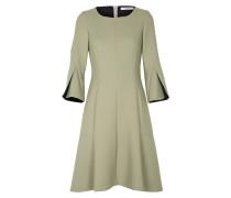 ENERGETIC MOVEMENT dress sleeve 7/8
