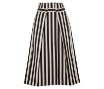 STRIPE SENSATION skirt