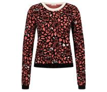 VELVET FLOURISH pullover o-neck 1/1