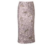 CHECK THE SPARKLE skirt
