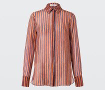 STRIPES ON THE MOVE blouse 1/1 2