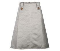 UTILITY CHIC skirt