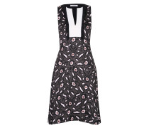 VIBRANT PERSPECTIVE dress sl.less